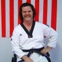 Master Bill Auvenshine